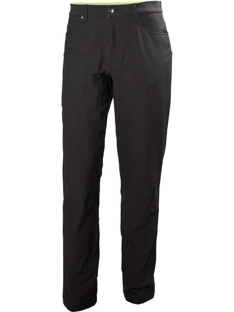 Helly Hansen M's Vanir 5 Pocket Pant Ebony